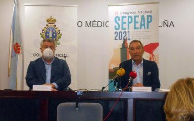 A Coruña acogerá a más de un millar de pediatras de Atención Primaria