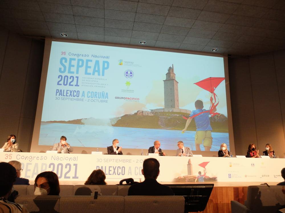 35 Congreso Nacional SEPEAP 2021