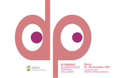 III Jornadas de Dermatología Pediátrica de la SEPEAP
